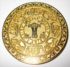 Birka Gold 1