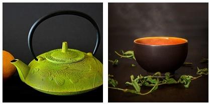 čaj/tea