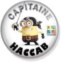 Capitaine HACCAB