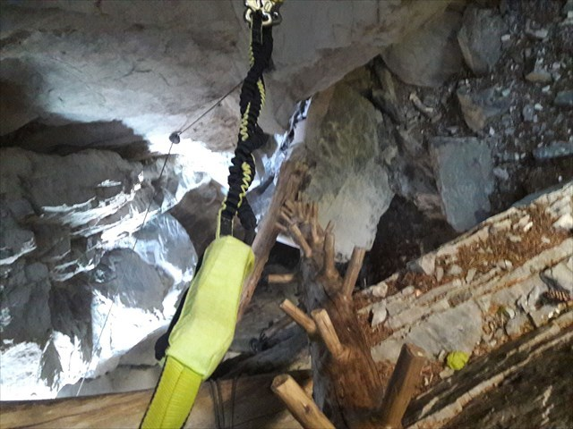 Hexensteig Klettersteig : Bergfex hexensteig kle klettersteig tour steiermark