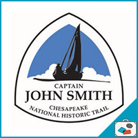 GeoTour: Captain John Smith
