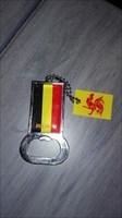 Belgique décapsuleur