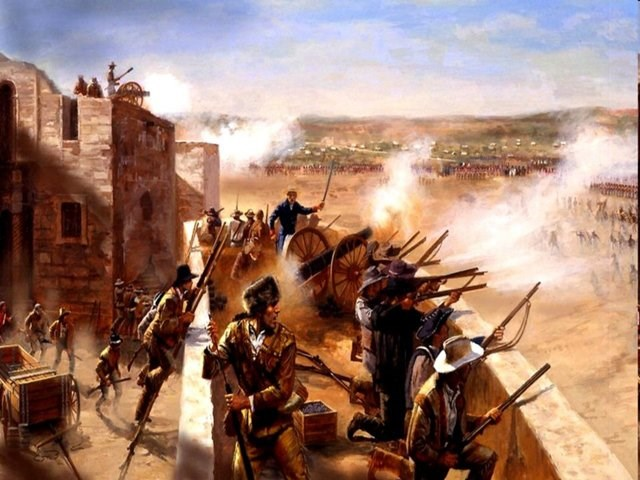 the battle of the alamo essay The encounter at the alamo would soon unfold mexican general santa anna was marching his men across the rio grande with intent to capture all of san on february 23, 1836, santa anna arrived at the alamo, bringing with him numbers reported as high as 5,000, although an estimated 1,400 were.