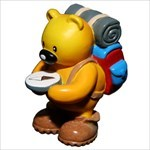 GEO BEAR