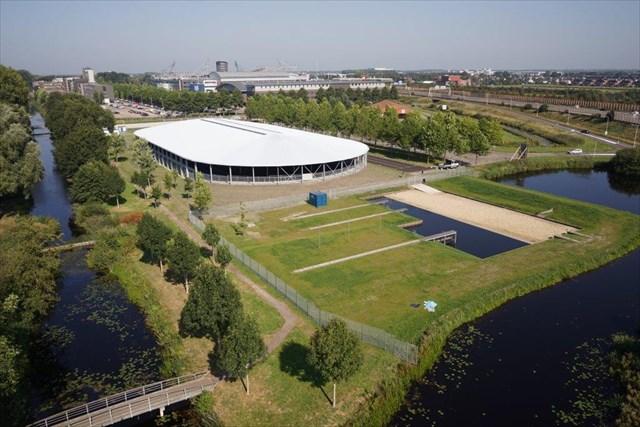 2bd59a54d44 GC6C3MC Buitenspelen (Multi-cache) in Friesland, Netherlands created ...