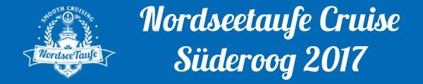 NST Cruise 2017 Süderoog