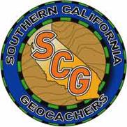 Southern California Geocachers Logo