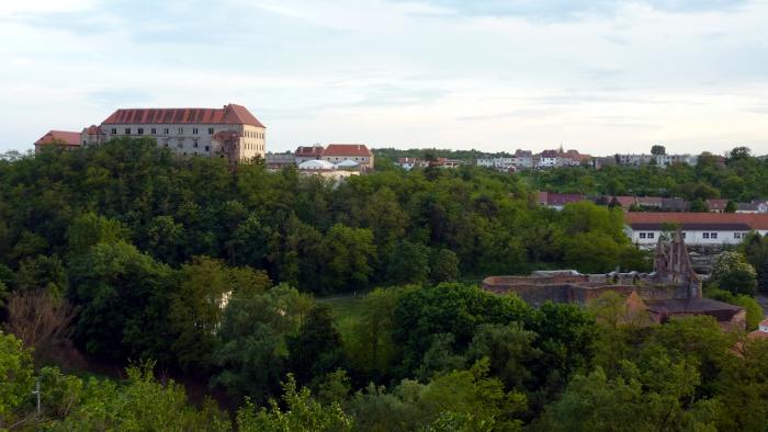 Pohlednice z Dolnich Kounic