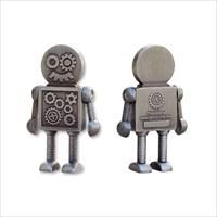 Steve's robot