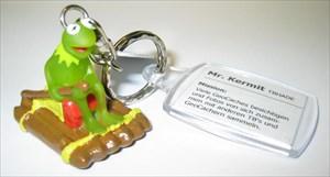 Mr. Kermit