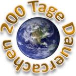 200 Tage Dauercachen