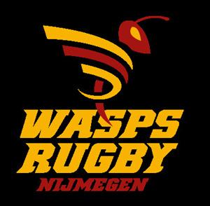Nijmeegse Rugby Club Wasps logo