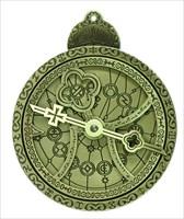 Cosmolabe - vorn