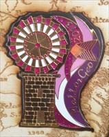 MallorGEO 2013 - Pink XLE