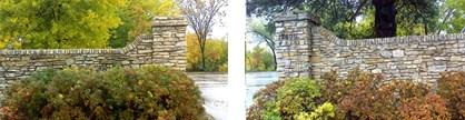lannon stone gates