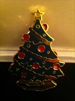 HuberSports Christmas Tree