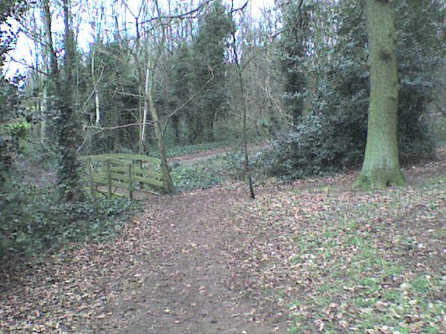 Grange Wood Park