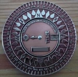 sun compass 2