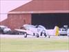 P-51 Mustang log image