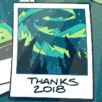 Thanks 2018