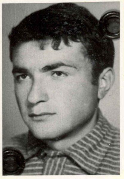 Nikola Cvetkov Nikolov