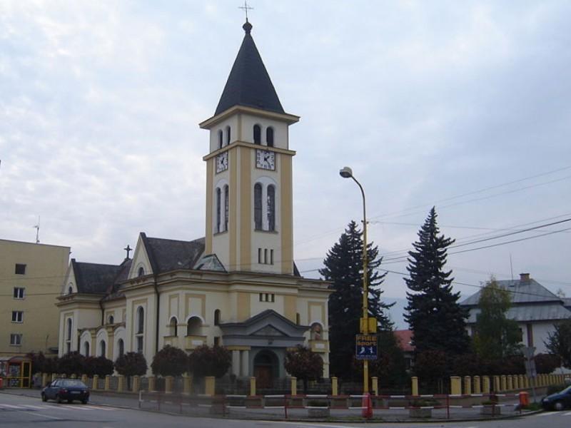 evanielicky kostol