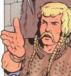 avatar de Les Gaulois (romary)