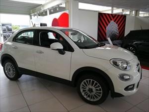 ruemueni: Fiat 500X