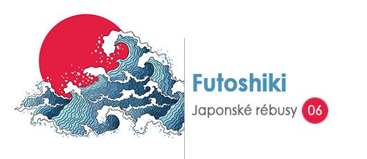 Japonské rébusy 6 - Futoshiki