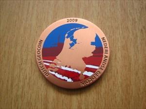 Dutch 2009 Geocoin SE (1)