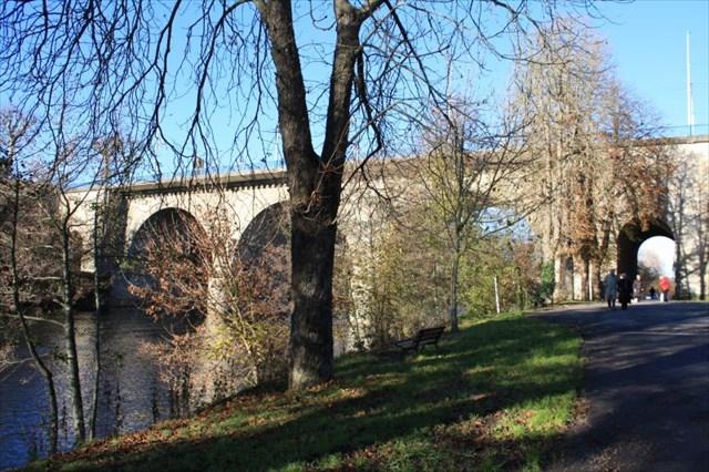 Pont Neuf en 2013