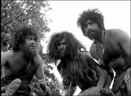 Homens do Neolítico