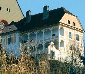 Prälatenhaus