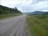 FTR road report, Elk Creek