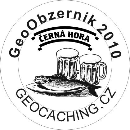 GeoObzernik 2010 logo