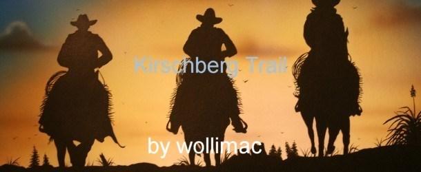 Kirschberg Trail