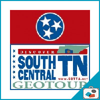 GeoTour: Discover South Central Tennessee