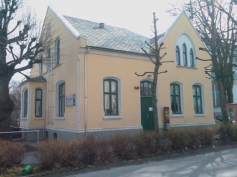 Norsk Telemuseum