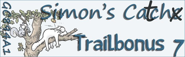 Banner 66th Simon's Cats Trail