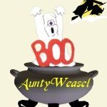 auntyweasel