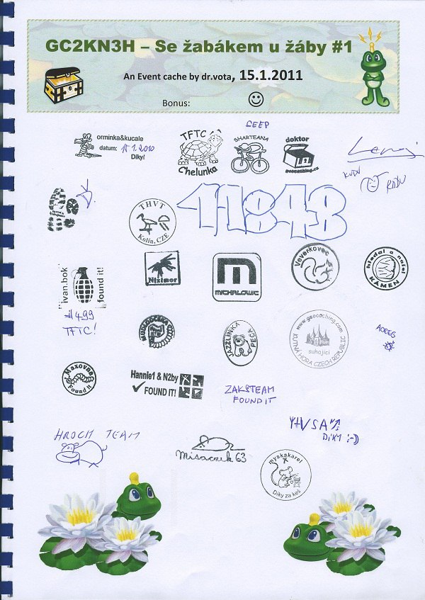 logbook 4