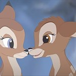 Bambi & Feline