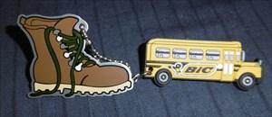 """""""Bottye"""" voyage en bus ..."""