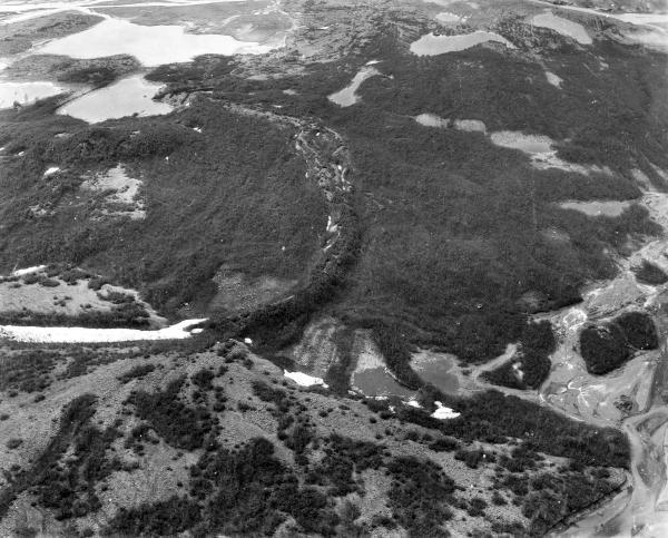 Eskers Glacier 64597 | DFILES