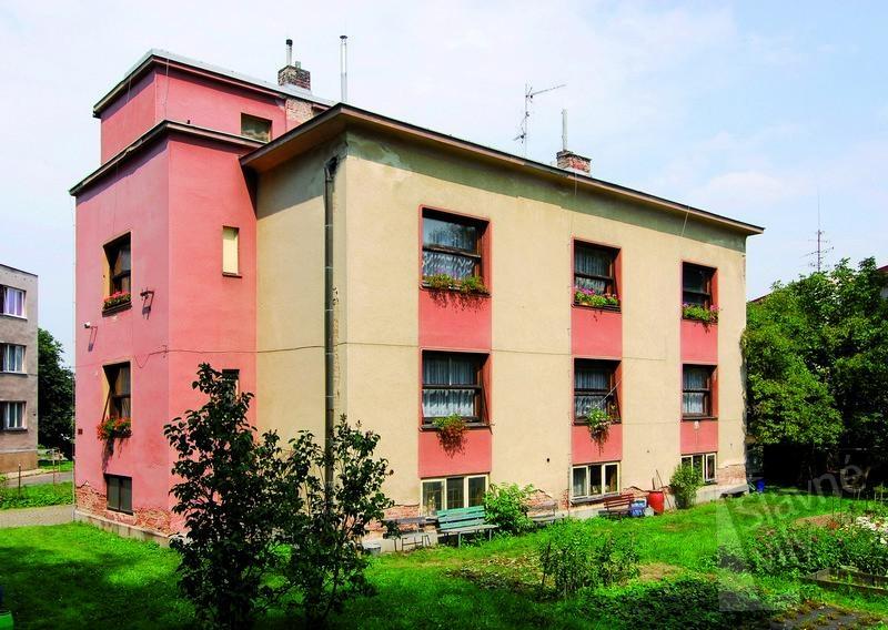 Mautnerova vila