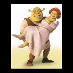 Shrek_&_Fiona
