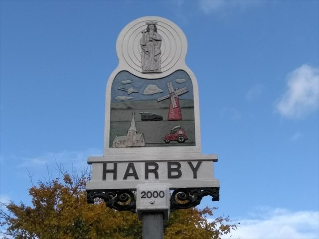 Harby