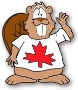Canadian Cacher