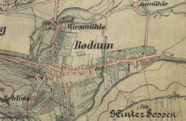 Rodaun