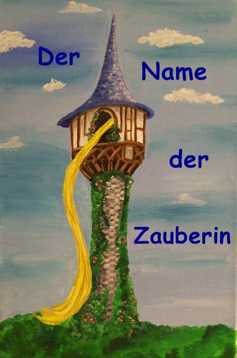 Der Name der Zauberin